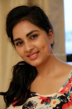 Srushti Dange Beautiful HD Photoshoot Stills (1080p)