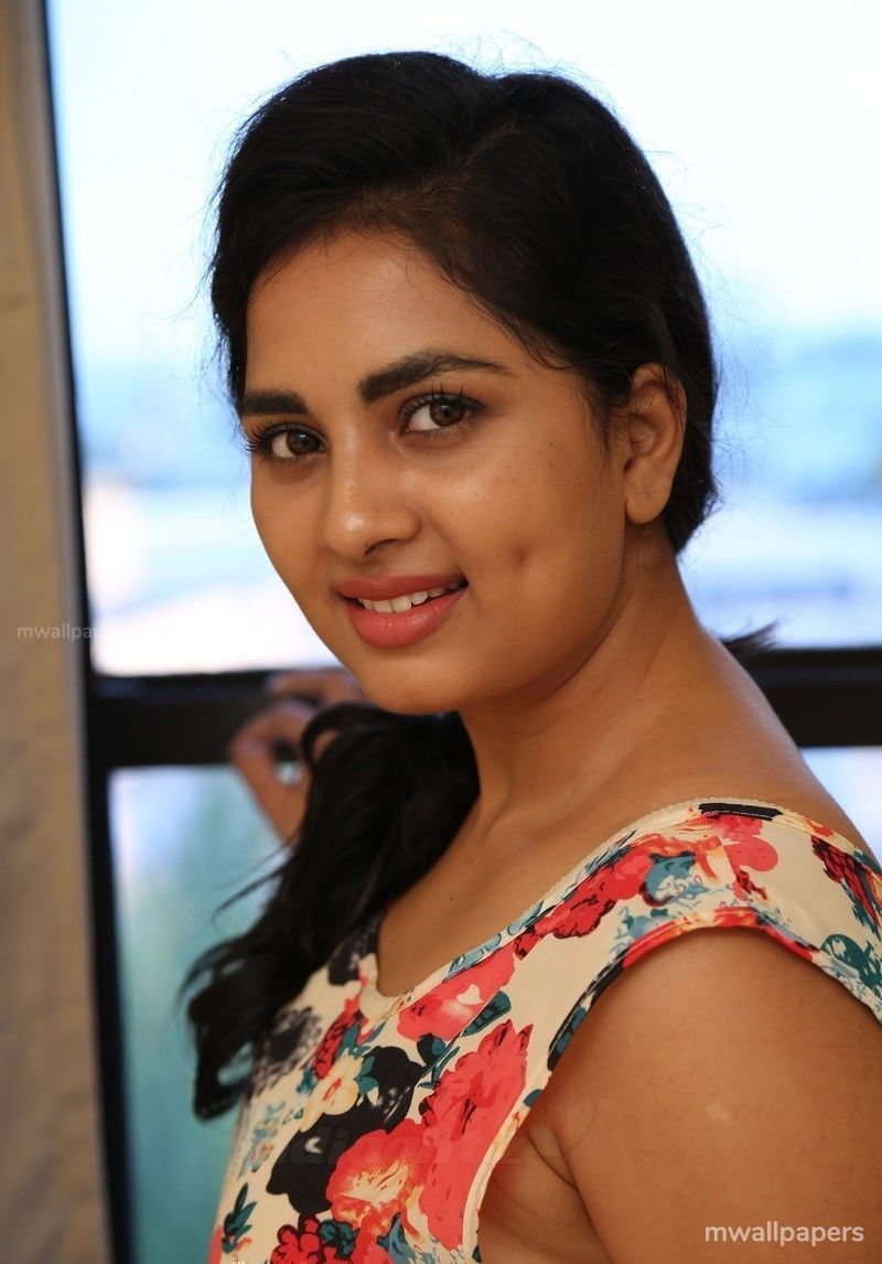Srushti Dange Beautiful HD Photoshoot Stills (1080p) (32037) - Srushti Dange
