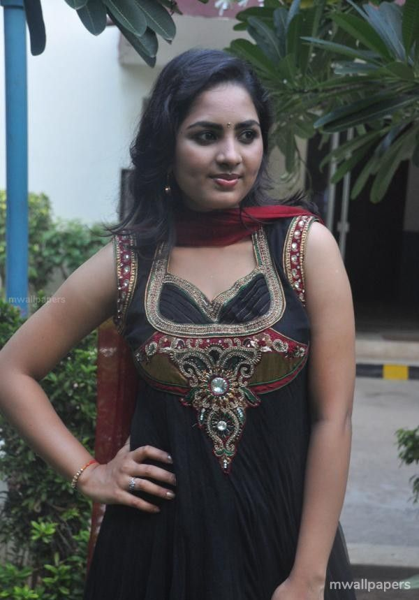 Srushti Dange Beautiful HD Photoshoot Stills (1080p) (32015) - Srushti Dange