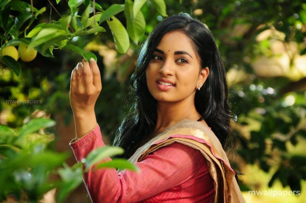 Srushti Dange Beautiful HD Photoshoot Stills (1080p) (31985) - Srushti Dange
