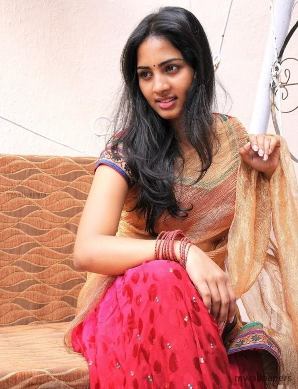 Srushti Dange Beautiful HD Photoshoot Stills (1080p) (31997) - Srushti Dange