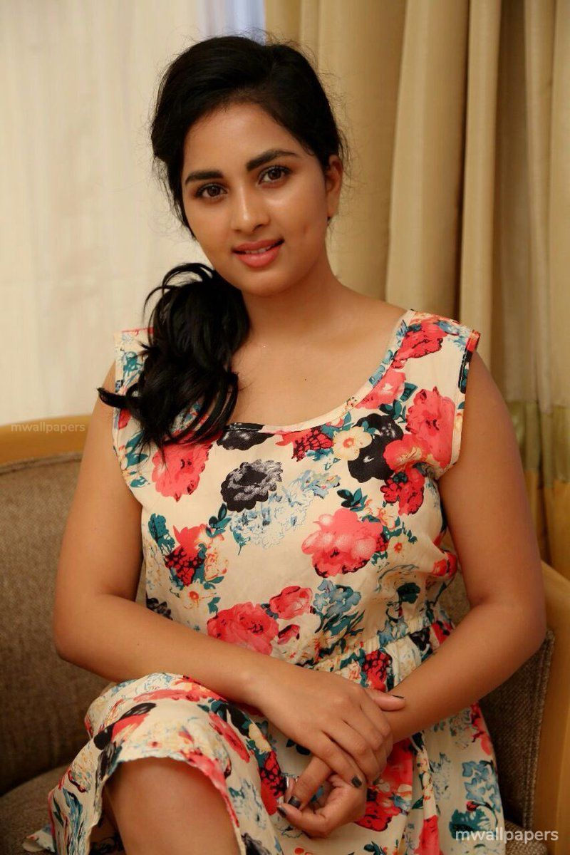 Srushti Dange Beautiful HD Photoshoot Stills (1080p) (32008) - Srushti Dange