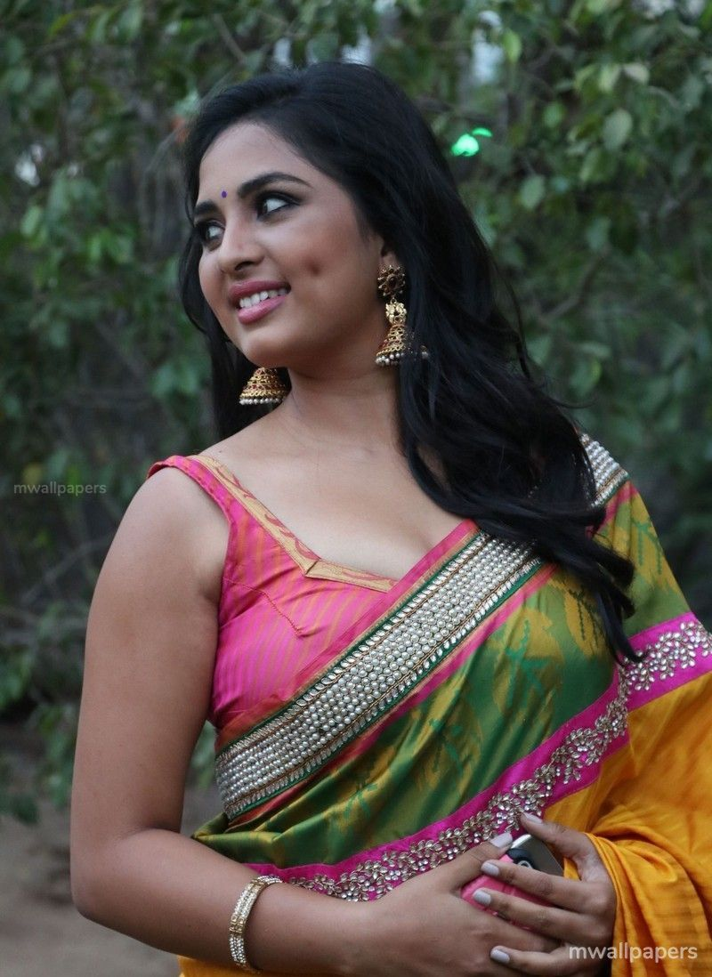 Srushti Dange HD Photos & Wallpapers (1080p) (31930) - Srushti Dange