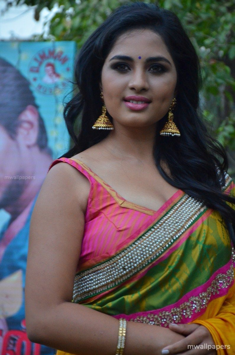 Srushti Dange HD Photos & Wallpapers (1080p) (31910) - Srushti Dange