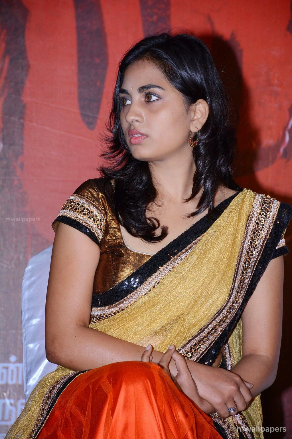 Srushti Dange HD Photos & Wallpapers (1080p) (31968) - Srushti Dange