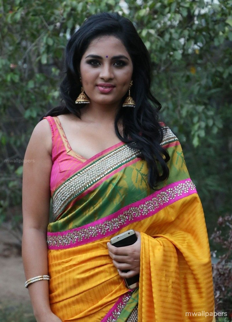 Srushti Dange HD Photos & Wallpapers (1080p) (31929) - Srushti Dange