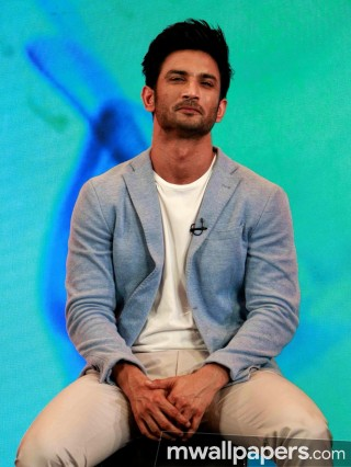 Sushant Singh Rajput HD Photos & Wallpapers (1080p)