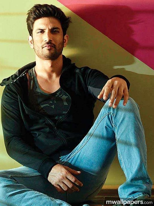 Sushant Singh Rajput HD Photos & Wallpapers (1080p) (23677) - Sushant Singh Rajput
