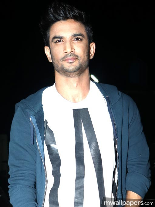 Sushant Singh Rajput HD Photos & Wallpapers (1080p) (23710) - Sushant Singh Rajput