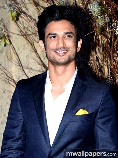 Sushant Singh Rajput HD Photos & Wallpapers (1080p) (23759) - Sushant Singh Rajput