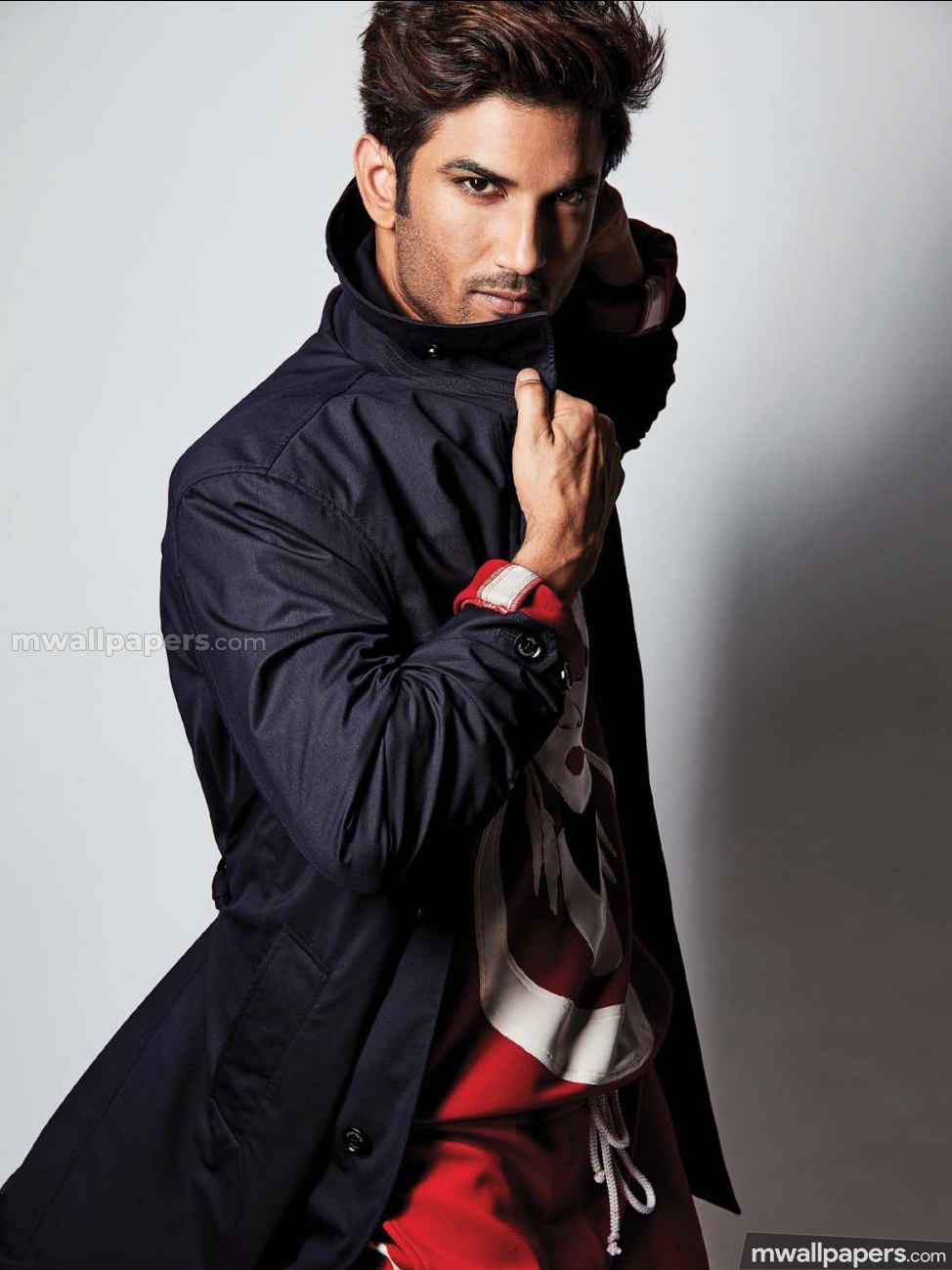 Sushant Singh Rajput HD Photos & Wallpapers (1080p) (23745) - Sushant Singh Rajput