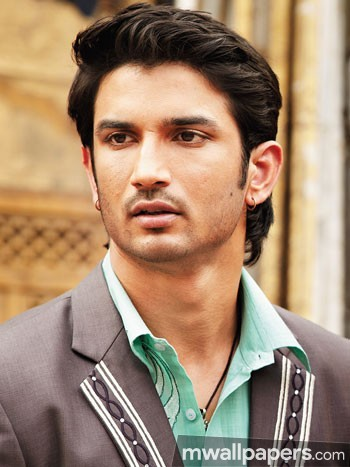 Sushant Singh Rajput HD Photos & Wallpapers (1080p) (23698) - Sushant Singh Rajput