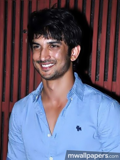 Sushant Singh Rajput HD Photos & Wallpapers (1080p) (23755) - Sushant Singh Rajput