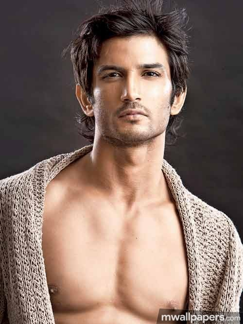 Sushant Singh Rajput HD Photos & Wallpapers (1080p) (23749) - Sushant Singh Rajput
