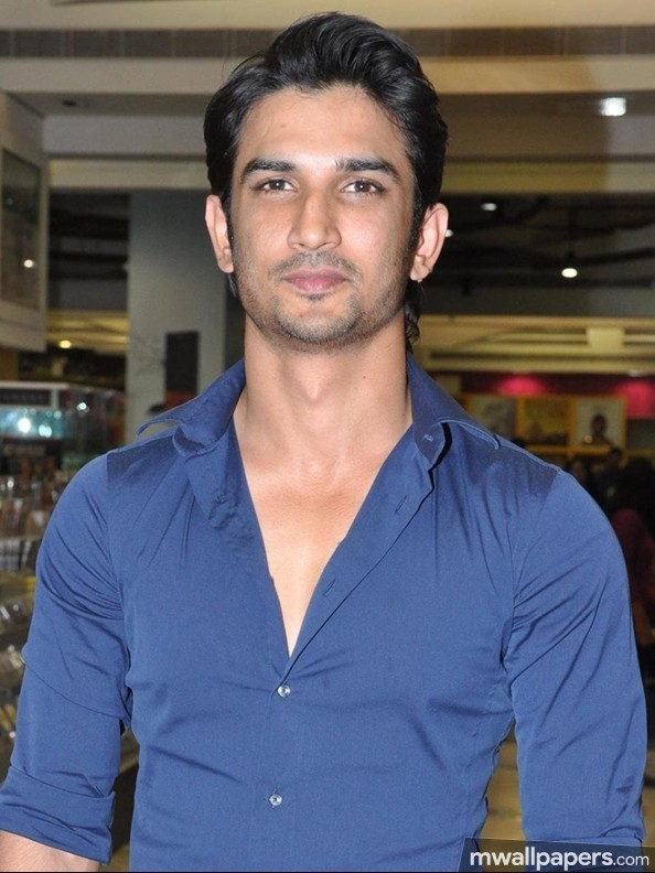 Sushant Singh Rajput HD Photos & Wallpapers (1080p) (23754) - Sushant Singh Rajput