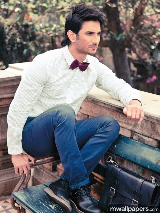 Sushant Singh Rajput HD Photos & Wallpapers (1080p) (23737) - Sushant Singh Rajput