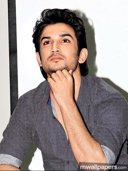 Sushant Singh Rajput HD Photos & Wallpapers (1080p) (23673) - Sushant Singh Rajput