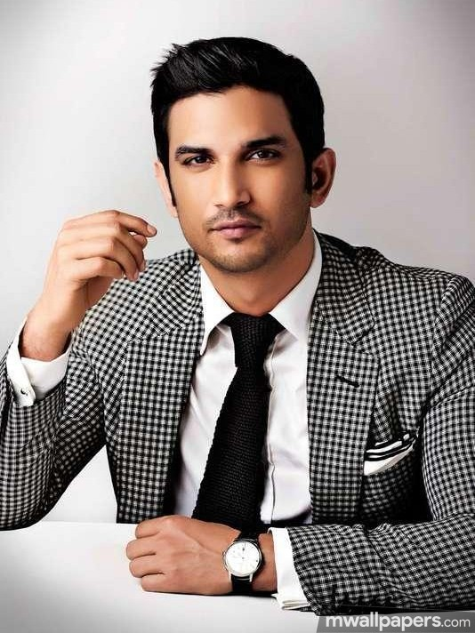 Sushant Singh Rajput HD Photos & Wallpapers (1080p) (23751) - Sushant Singh Rajput