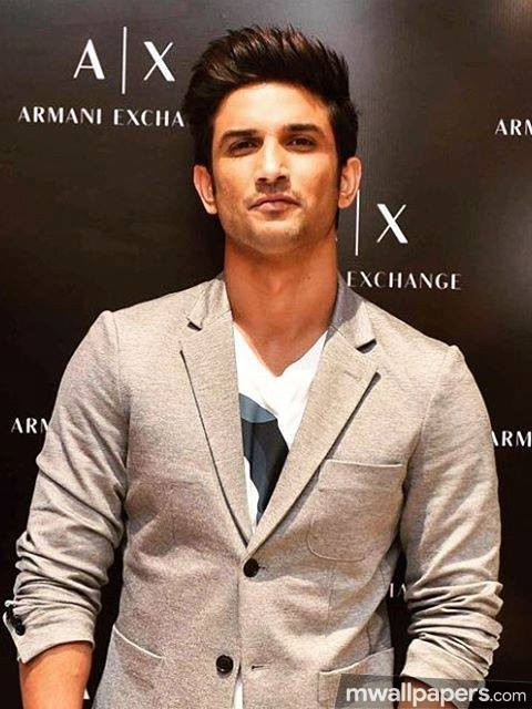 Sushant Singh Rajput HD Photos & Wallpapers (1080p) (23715) - Sushant Singh Rajput