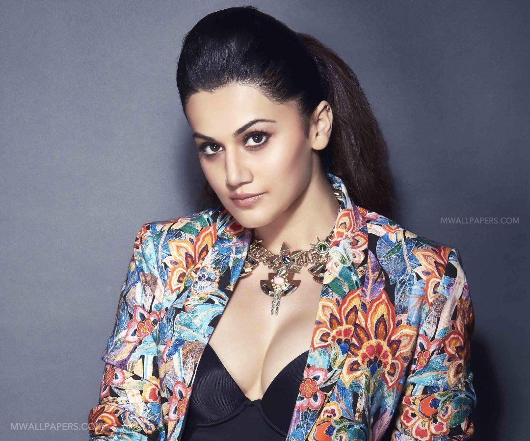 Taapsee Pannu Latest HD Photos (1080p) (7013) - Taapsee Pannu
