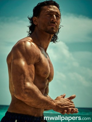 Tiger Shroff Best HD Photos (1080p) - tiger shroff,bollywood,actor,hd wallpapers,hd images