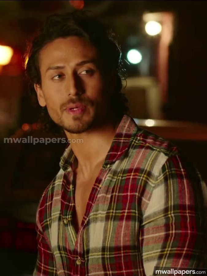 Tiger Shroff Best HD Photos (1080p) (30231) - Tiger Shroff