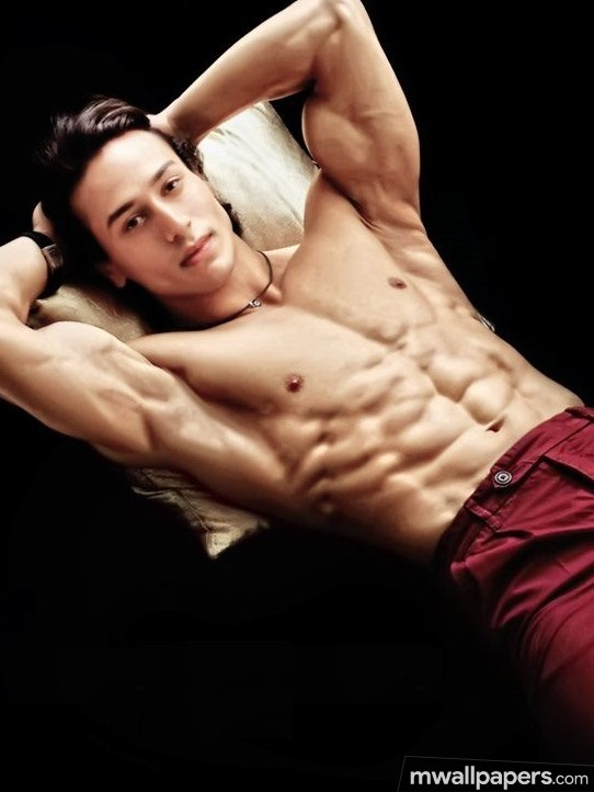 Tiger Shroff Best HD Photos (1080p) (30221) - Tiger Shroff