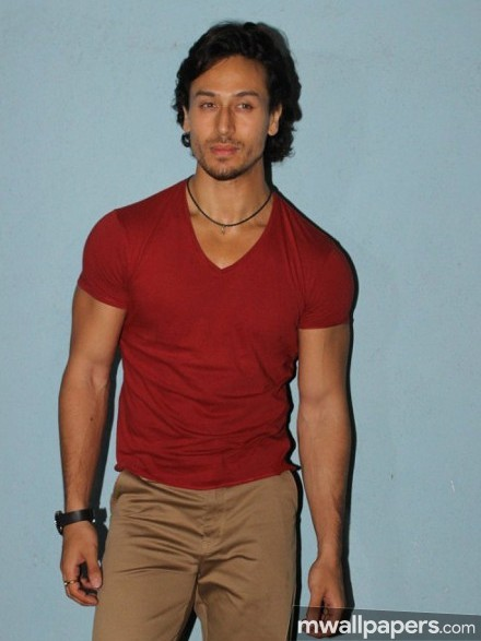 Tiger Shroff Best HD Photos (1080p) (30241) - Tiger Shroff