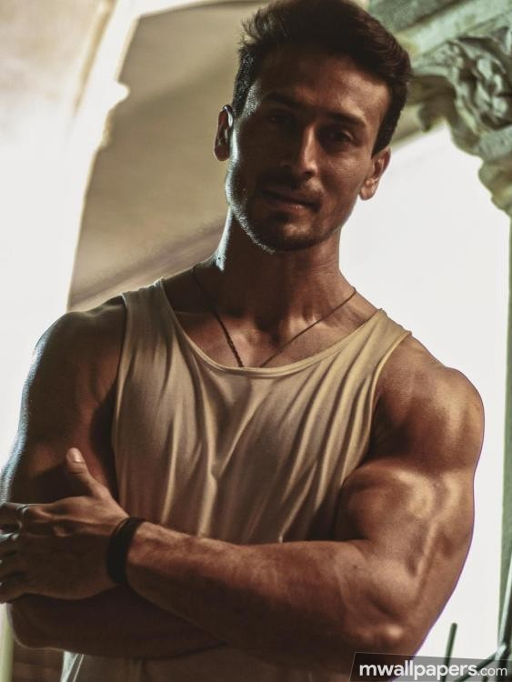 Tiger Shroff Best HD Photos (1080p) (30230) - Tiger Shroff