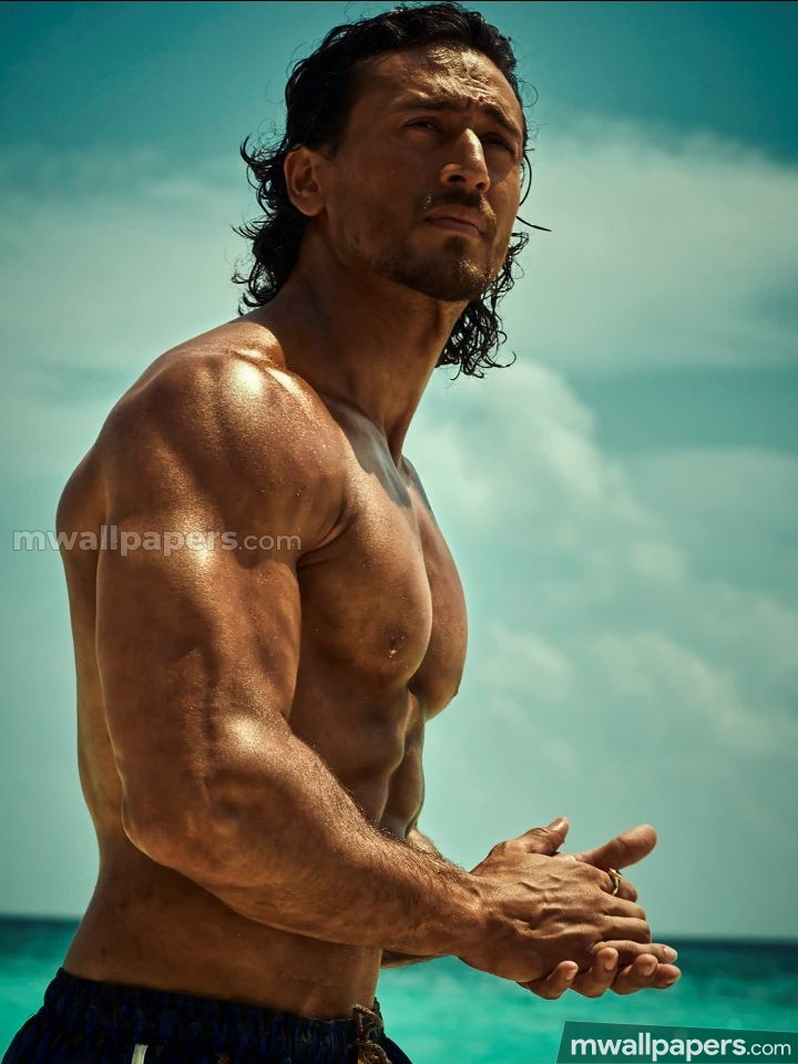 Tiger Shroff Best HD Photos (1080p) (30226) - tiger shroff, bollywood, actor, hd wallpapers, hd images