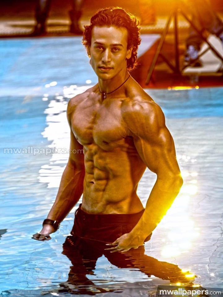 Tiger Shroff HD Photos & Wallpapers (1080p) (30270) - Tiger Shroff