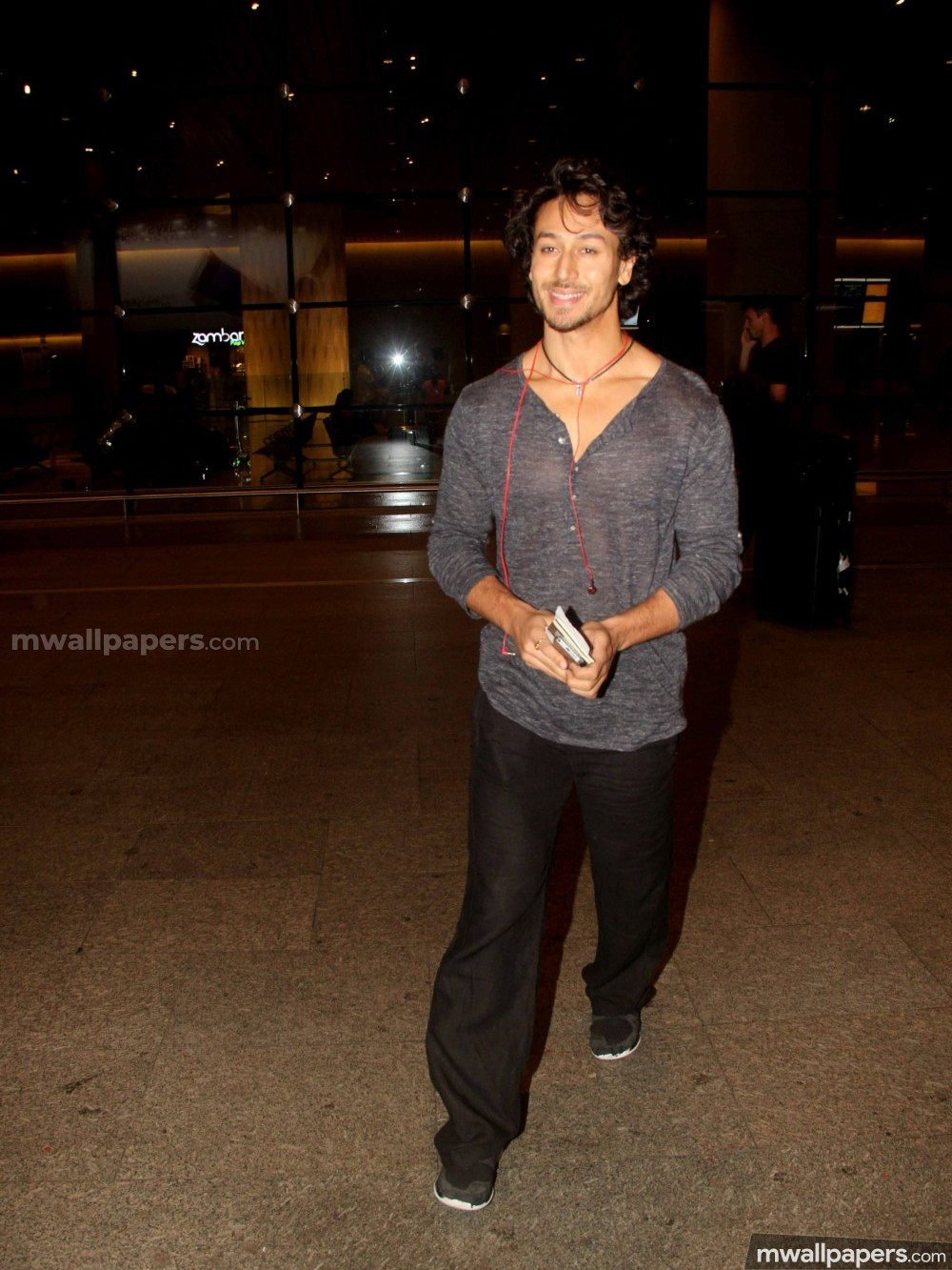 Tiger Shroff HD Photos & Wallpapers (1080p) (30284) - Tiger Shroff