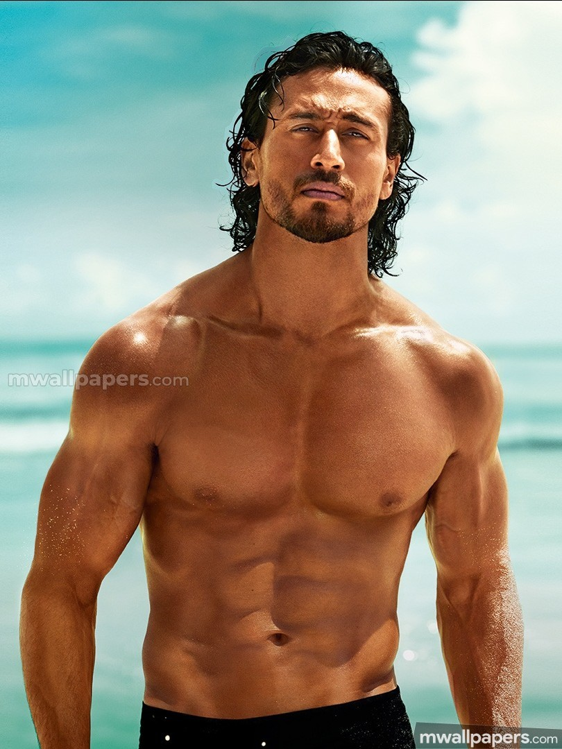 Tiger Shroff HD Photos & Wallpapers (1080p) (30277) - Tiger Shroff