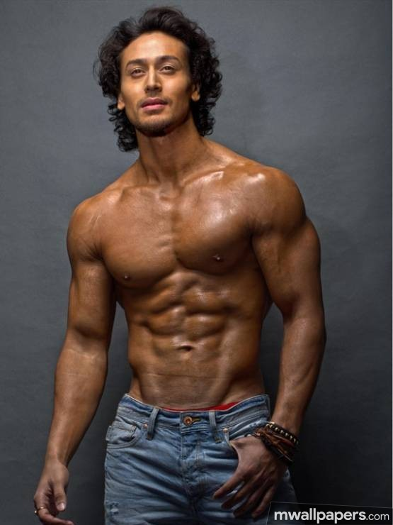 Tiger Shroff HD Photos & Wallpapers (1080p) (30299) - Tiger Shroff