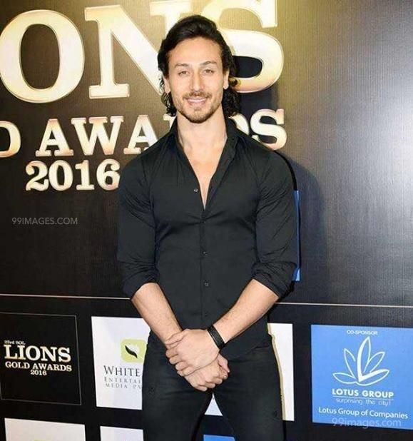 Tiger Shroff HD Wallpapers (Desktop Background / Android / iPhone) (1080p, 4k) (128168) - Tiger Shroff