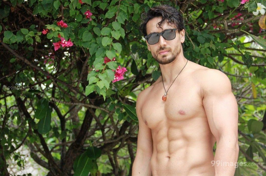 Tiger Shroff HD Wallpapers (Desktop Background / Android / iPhone) (1080p, 4k) (283308) - Tiger Shroff