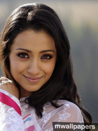 Trisha Krishnan Cute HD Photos (1080p) - trisha krishnan,kollywood,tollywood,mollywood,bollywood,actress