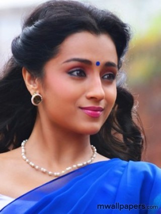 Trisha Krishnan HD Images & Wallpapers