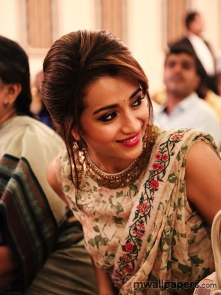Trisha Krishnan HD Images & Wallpapers - trisha,trisha krishnan,actress,bollywood,kollywood,mollywood,sandalwood