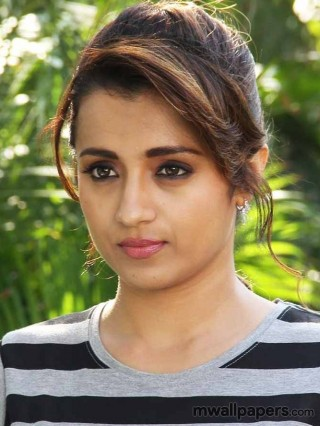 Trisha Krishnan HD Images & Wallpapers - trisha,trisha krishnan,actress,tollywood,kollywood,mollywood,bollywood