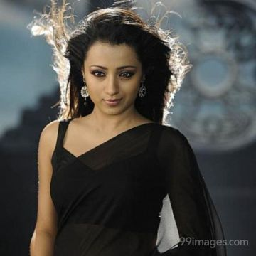 Trisha Krishnan HD Wallpapers (Desktop Background / Android / iPhone) (1080p, 4k)