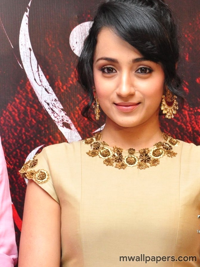 Trisha Krishnan HD Images & Wallpapers - trisha,trisha krishnan,actress,kollywood,mollywood,tollywood
