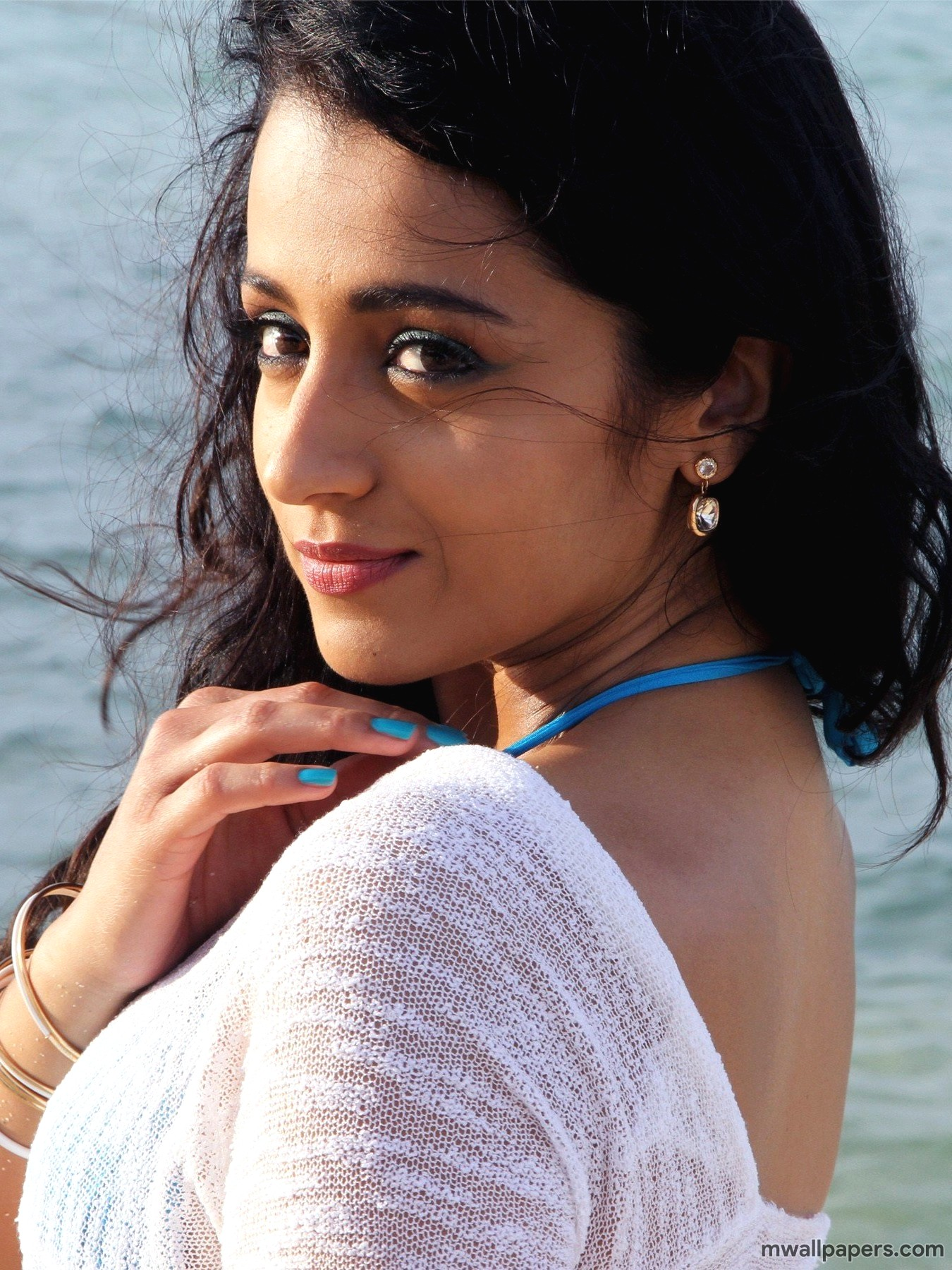 Trisha Krishnan HD Images & Wallpapers (3170) - Trisha Krishnan