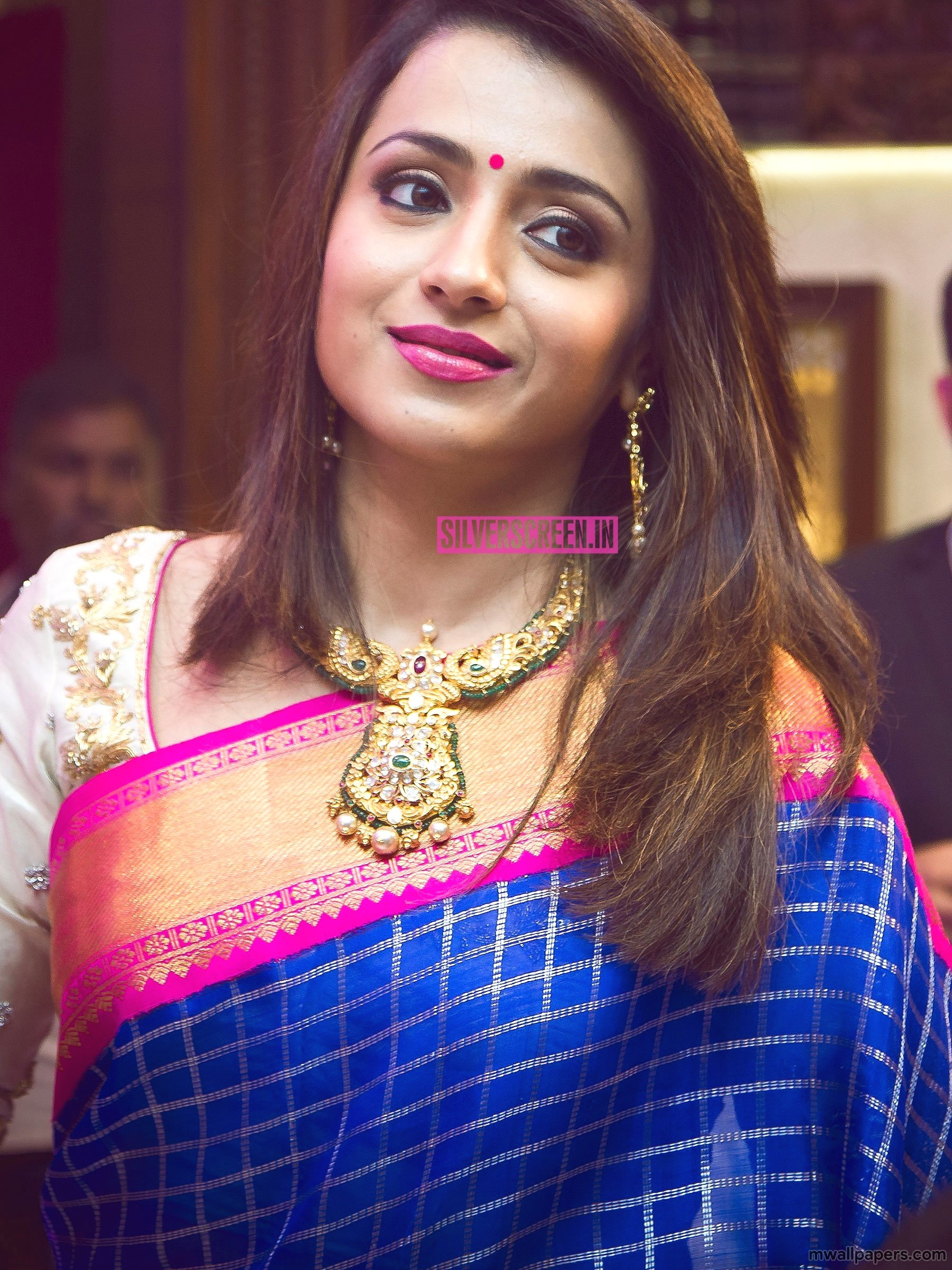 Trisha Krishnan HD Images & Wallpapers (3167) - Trisha Krishnan