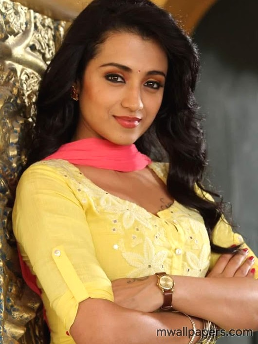Trisha Krishnan HD Images & Wallpapers (3090) - Trisha Krishnan