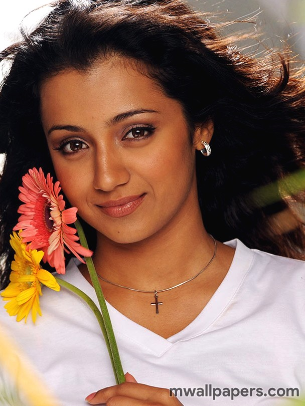 Trisha Krishnan HD Images & Wallpapers (3106) - Trisha Krishnan
