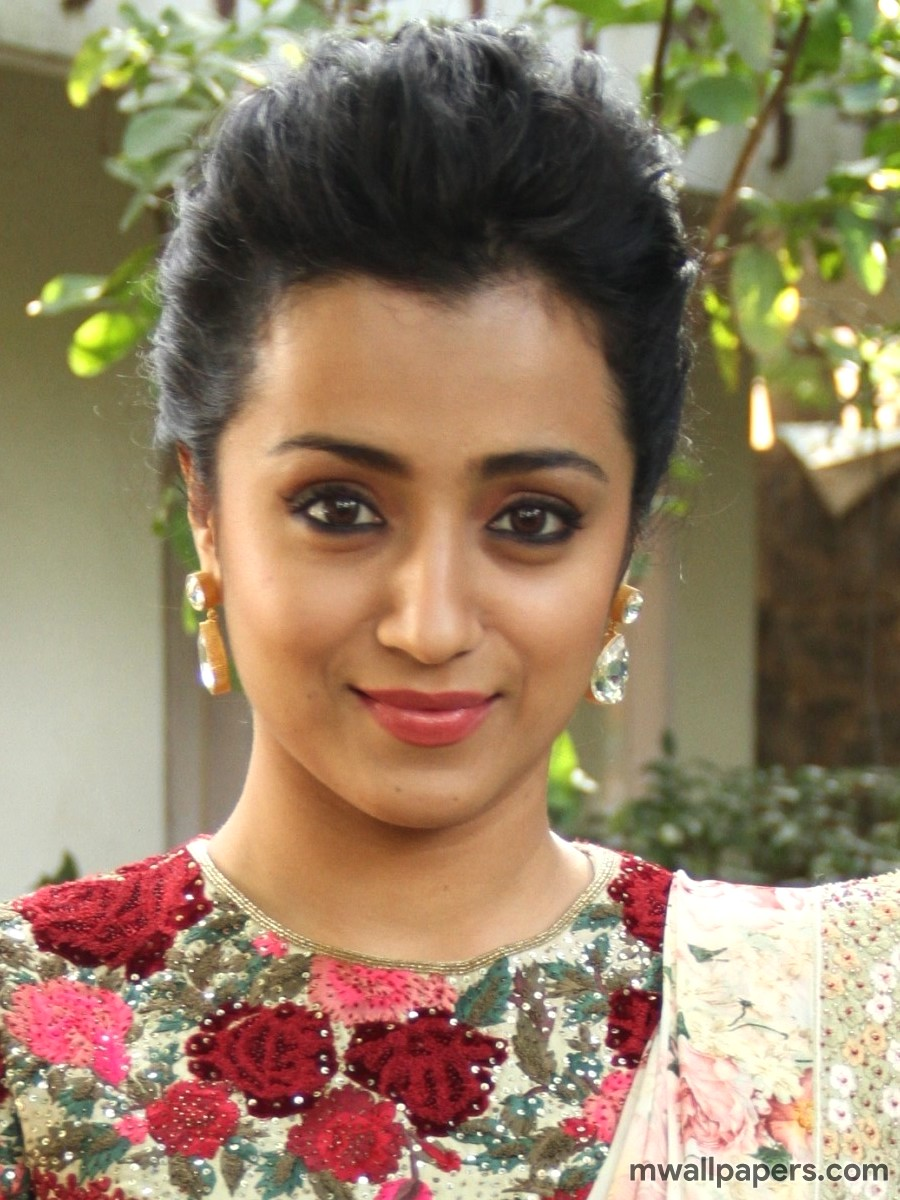 Trisha Krishnan HD Images & Wallpapers (3171) - Trisha Krishnan