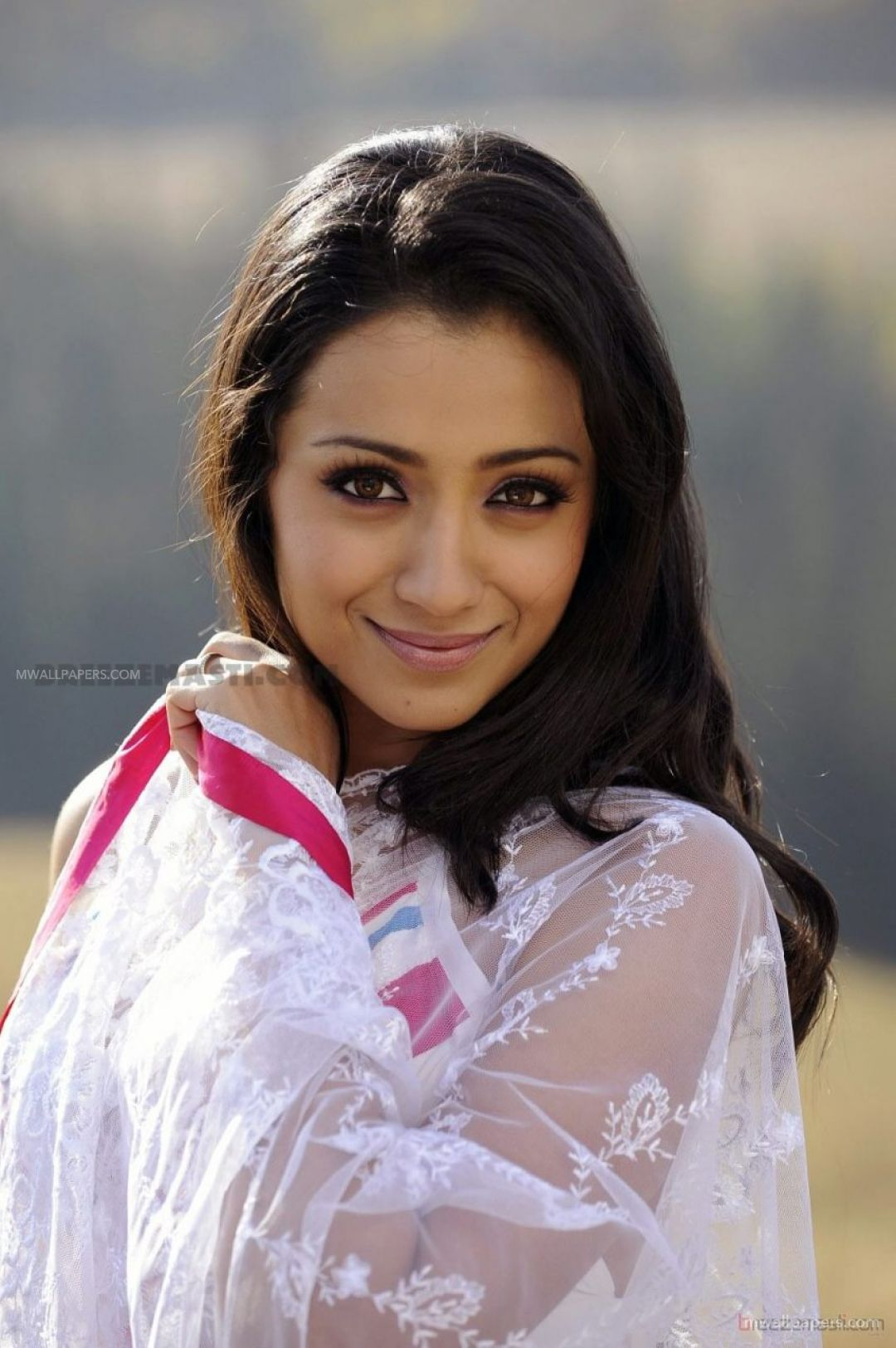 Trisha Krishnan HD Wallpapers (Desktop Background / Android / iPhone) (1080p, 4k) (52434) - Trisha Krishnan