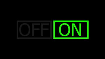 OFF ON - Android, iPhone, Desktop HD Backgrounds / Wallpapers (1080p, 4k) HD Wallpapers (Desktop Background / Android / iPhone) (1080p, 4k)