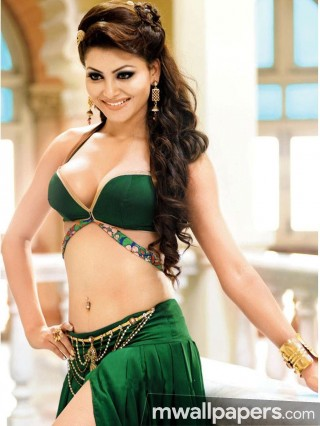 Urvashi Rautela Beautiful HD Photos (1080p)